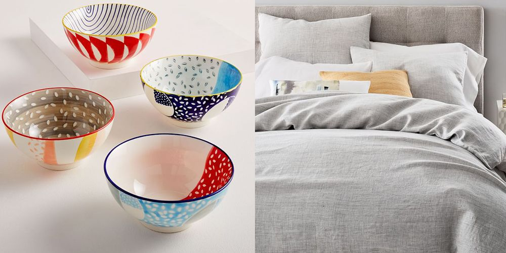 West Elm's End of Season Sale Is Finally Here
