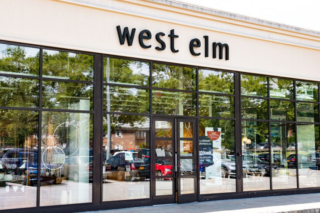 The Secret Discount Section On West Elm's Website Will Save You Big Bucks