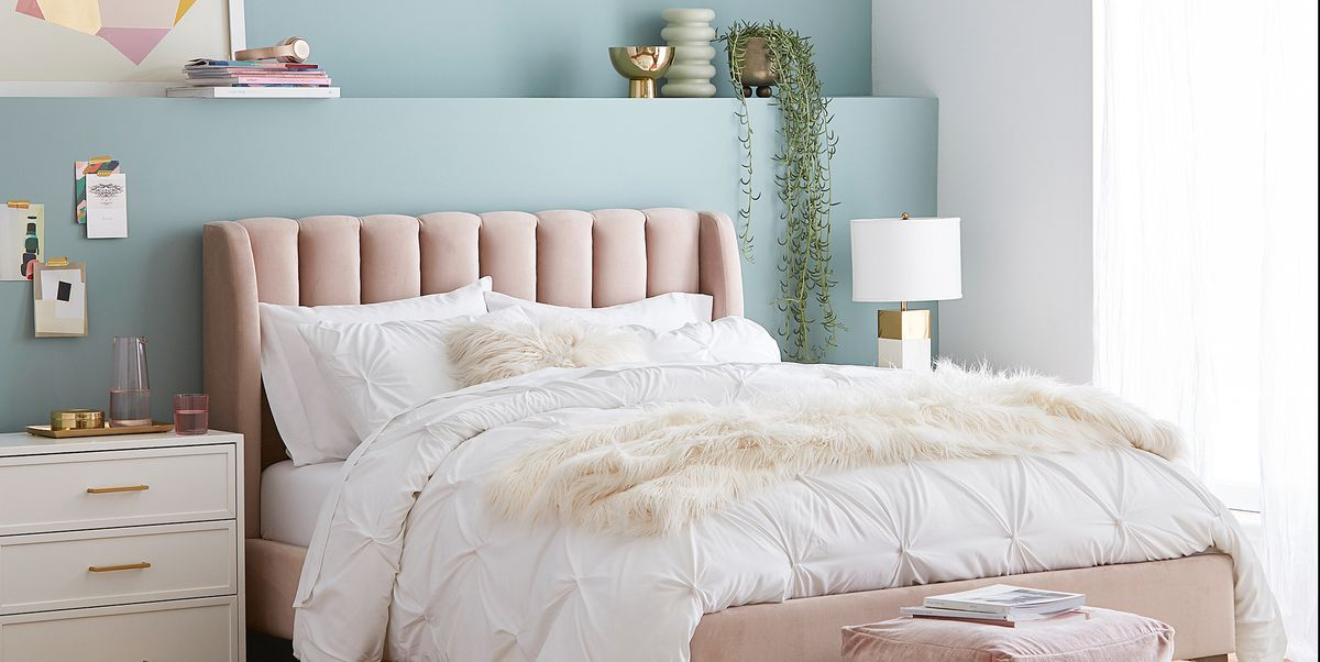 West Elm X Pottery Barn Teen Collection, Pottery Barn Teen Furniture