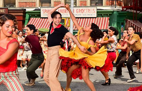 Dance, Entertainment, People, Event, Performing arts, Dancer, Fun, Tradition, Performance art, Salsa dance,