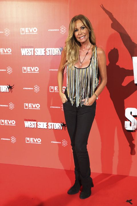 Estreno 'West Side Story' en Madrid
