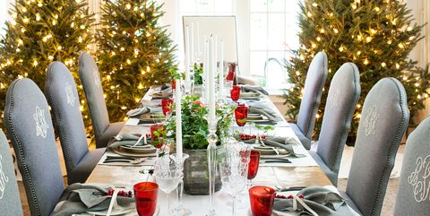 2017 Christmas Home Decor Ideas - Holiday Gifts & Decorating