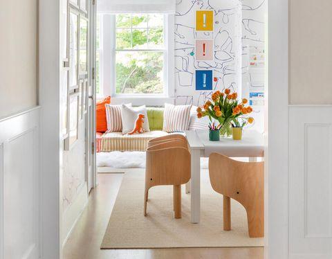 Chango & Co diseña una sala de juegos para niños donde disfrutar de sus juguetes y del diseño