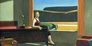 quadro Edward Hopper