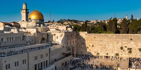 Israel top attractions - things to do