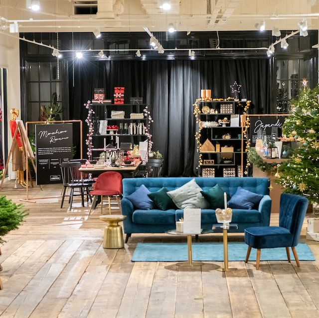 westfield london launches first ever christmas rental store