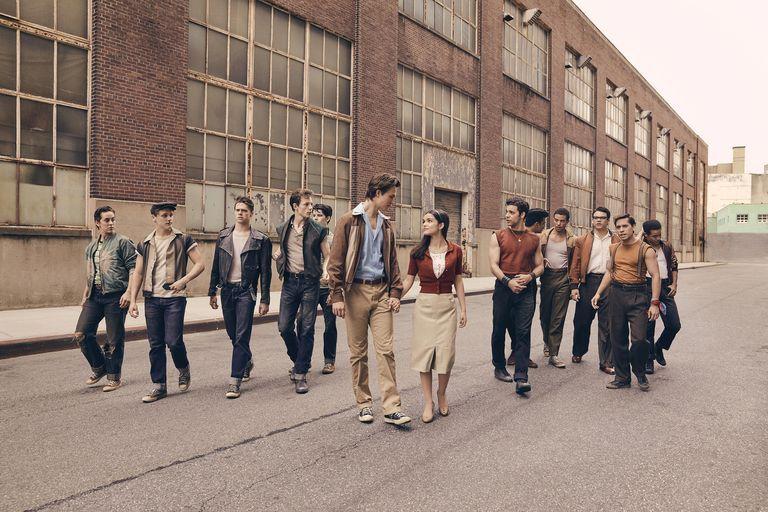 ea230021a9 Stephen Spielberg 'West Side Story' News, Premiere Date & Cast - West Side  Story Open Casting