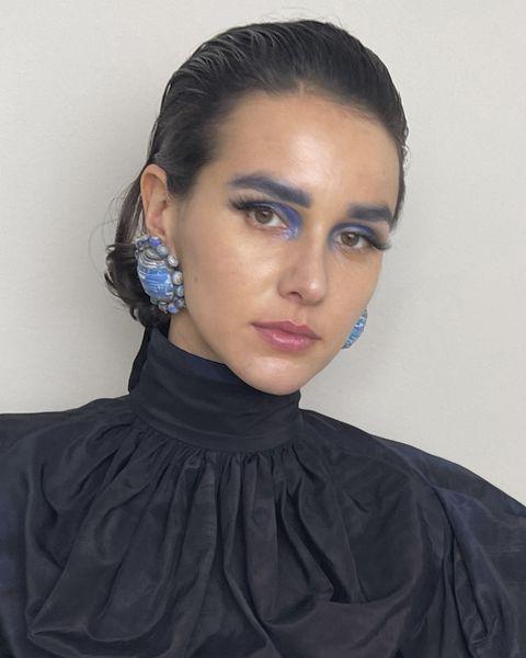 autumn 2021 makeup trends