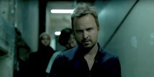 Westworld season 3 trailer: Aaron Paul