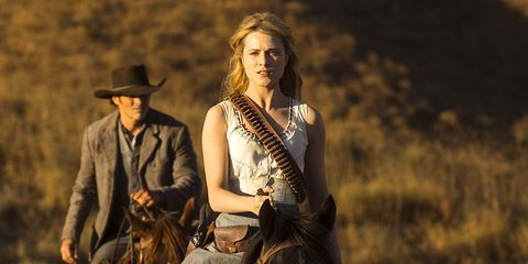 Westworld Season Two Is Already More Complex Than It Appears