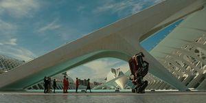 westworld tercera temporada trailer