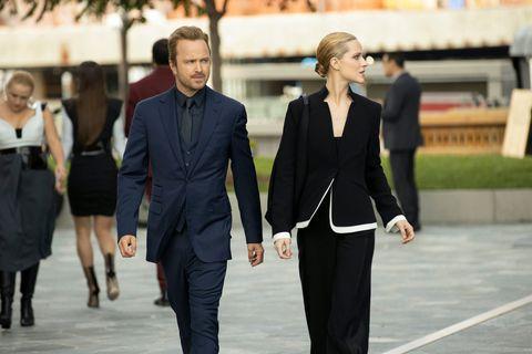 'Westworld': ya sabemos quién es realmente cada personaje - HBO