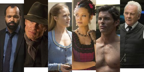 Westworld Season 1 Recap - Everything to Know About Westworld Season