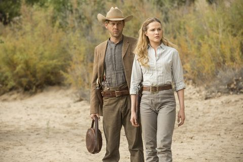 9bab2afd5c Westworld Season 1 Recap - Everything to Know About Westworld Season ...