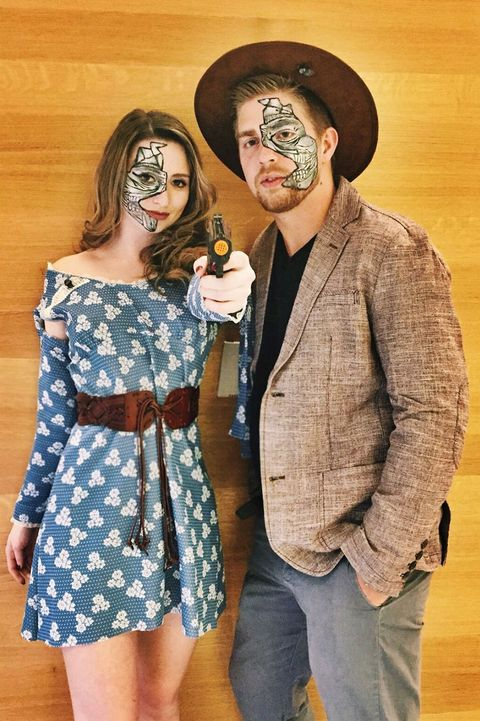 32 Best Work Appropriate Halloween Costumes For The Office 2020 Work Party Halloween Costumes