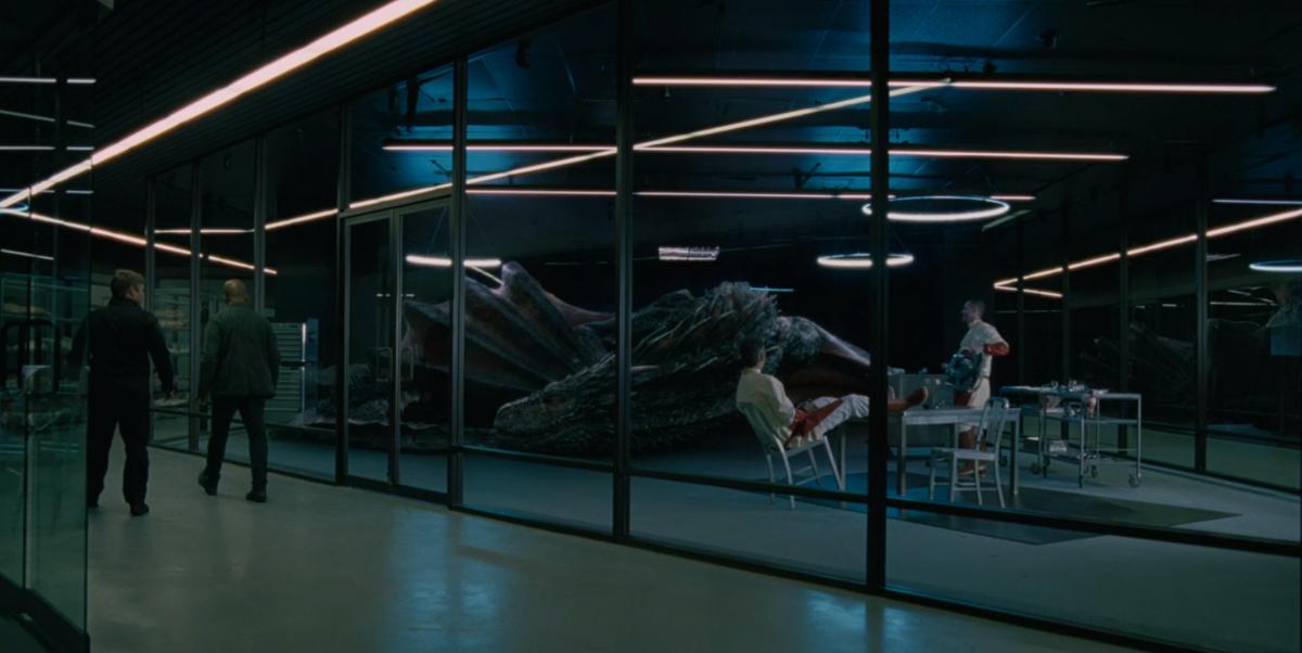 'Juego de Tronos' se hace un cameo en 'Westworld 3'