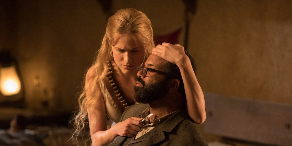 westworld mejor capitulo