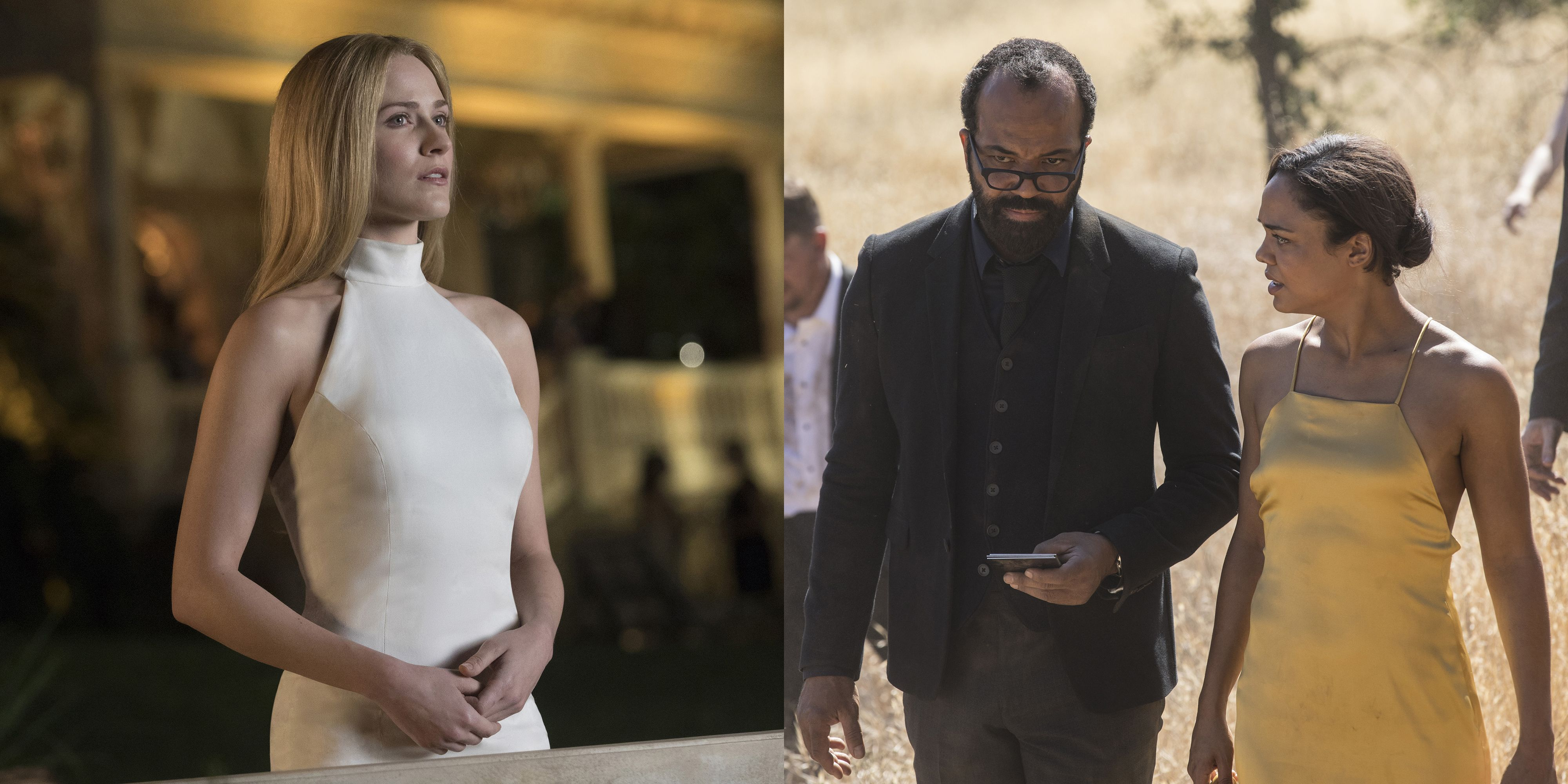 A Brief Guide to All the Timelines Playing Out in 'Westworld' Season 2