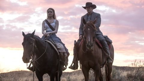 Westworld Season 2 Teaser Trailer