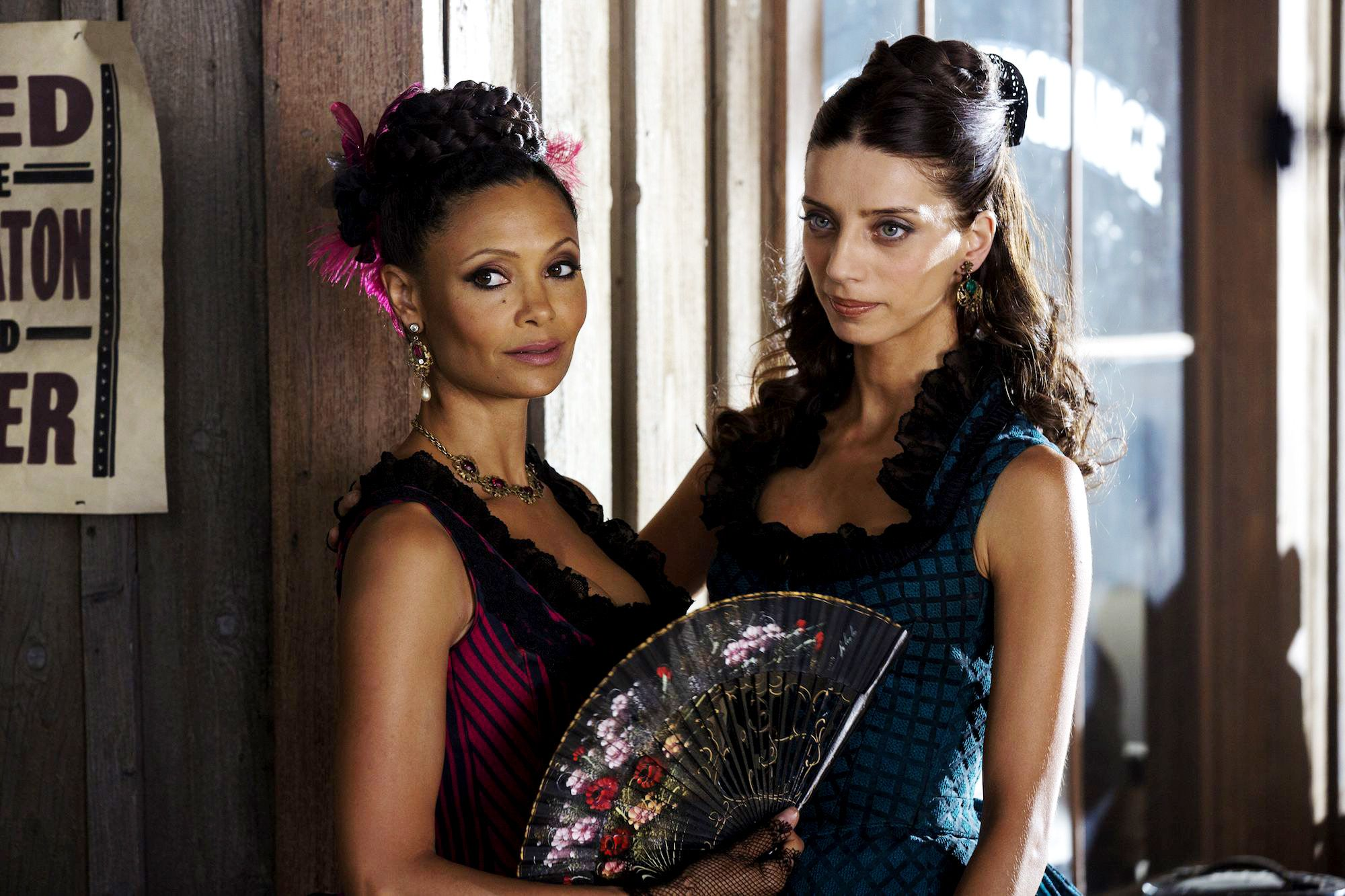 Westworld Season 2 Soundtrack Guide - Westworld Season 2 Music Gives