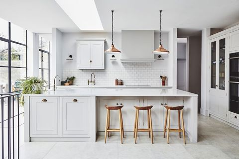 The Uk S Best Kitchen Showrooms