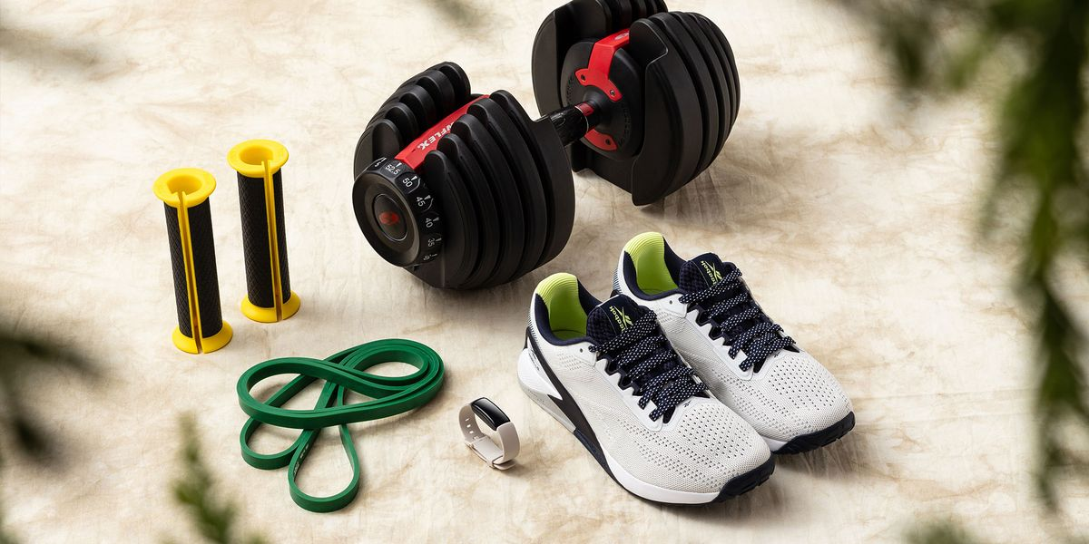 The 12 Best Fitness Products of Winter 2021