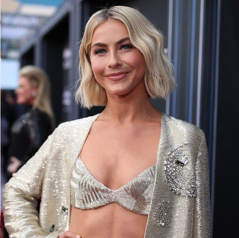 Julianne Hough physical therapy video