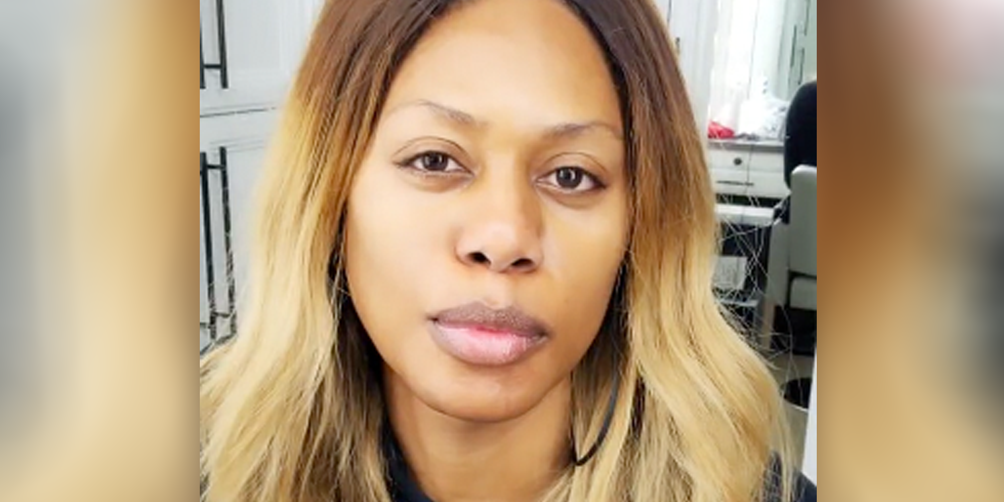 Laverne Cox Reveals She Was The Target Of A Transphobic Attack In An Emotional Video