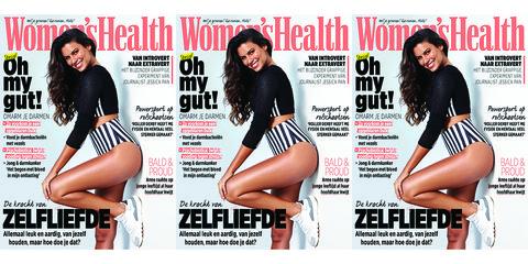 Women's Health nummer 16 darm special