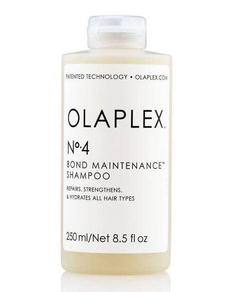 natuurlijke shampoo