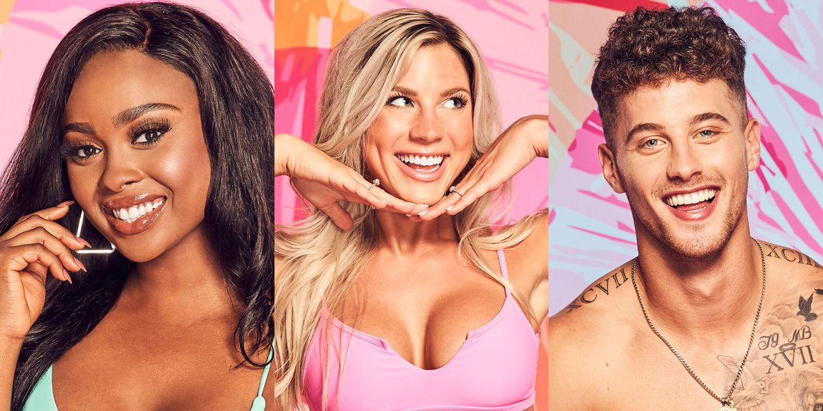 We Discovered All The 'Love Island' USA Season 3 Solid's Instagrams So You Don't Have To