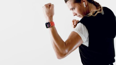 Apple Watch Just Had a Major Breakthrough for Wearables