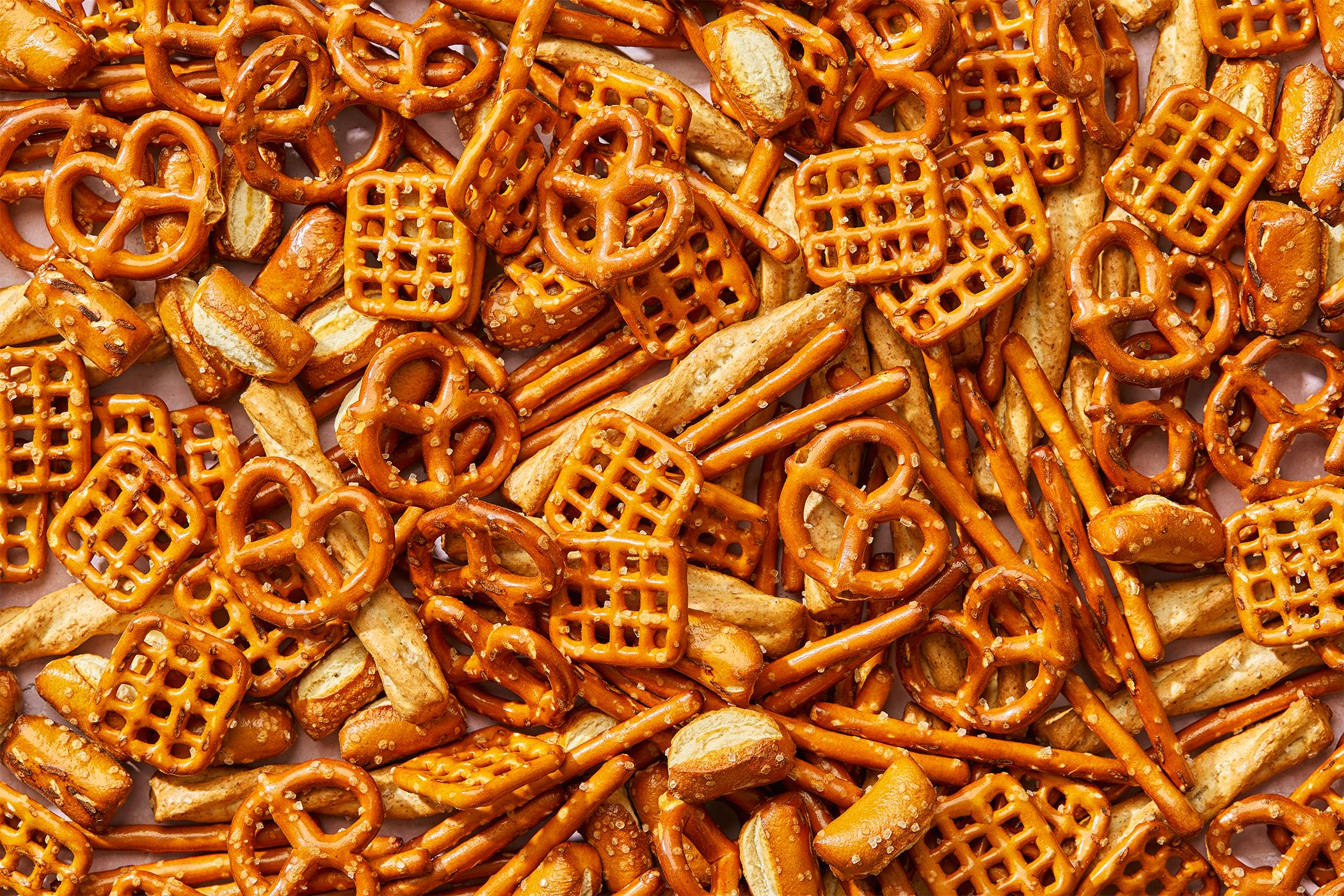 Are Pretzels Vegan Or Not? Nutritionists Settle The Debate