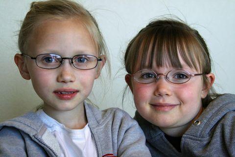 Face, Glasses, People, Child, Eyewear, Nose, Cheek, Lip, Smile, Fun,