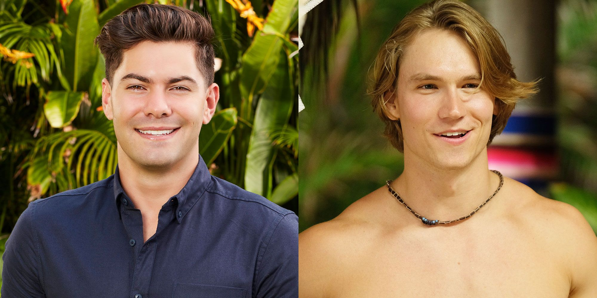 'Bachelor in Paradise' Bartender Wells Adams Explains Why Dylan Barbour 'Really Impressed' Him With His Maturity