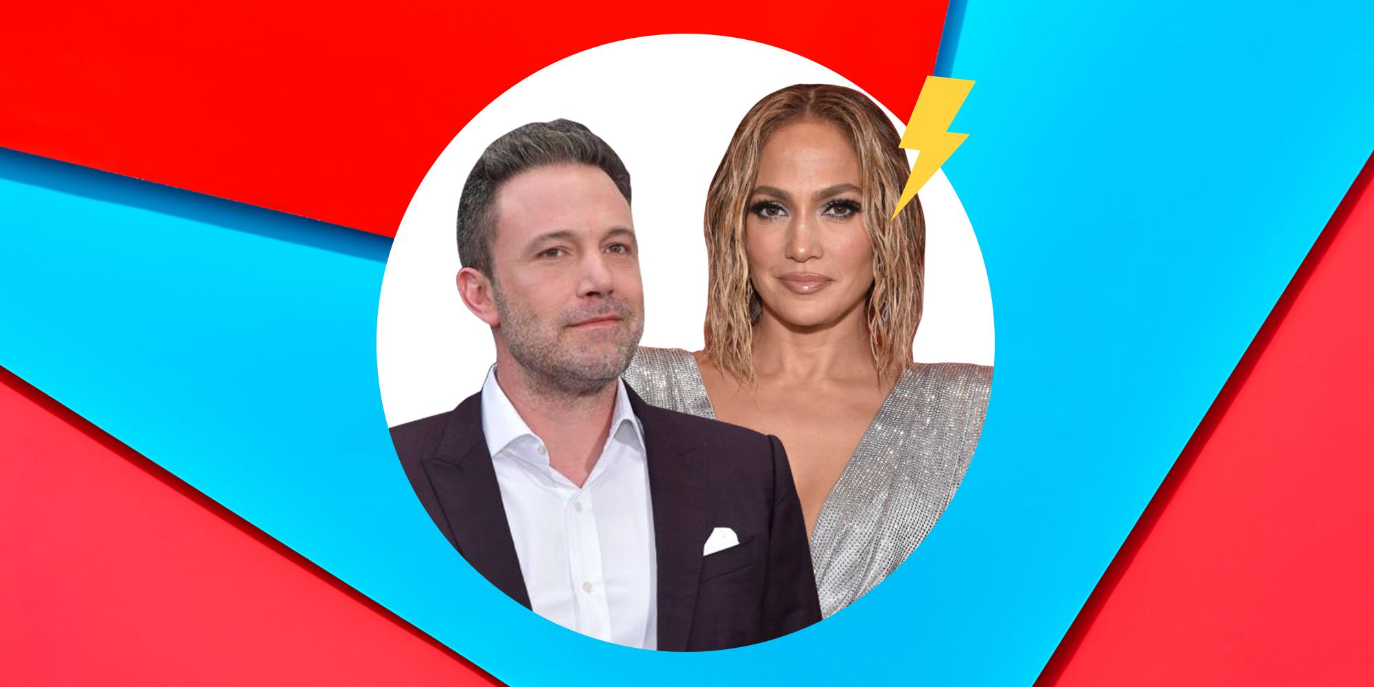 Jennifer Lopez And Ben Affleck Would Always Get Back Together, Per Astrology