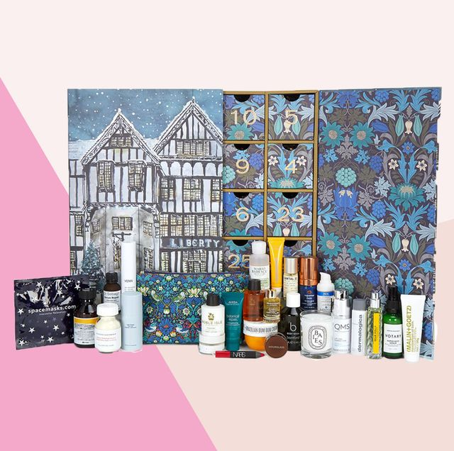 Beauty Advent Calendars 2020 Best Makeup Skincare Calendars