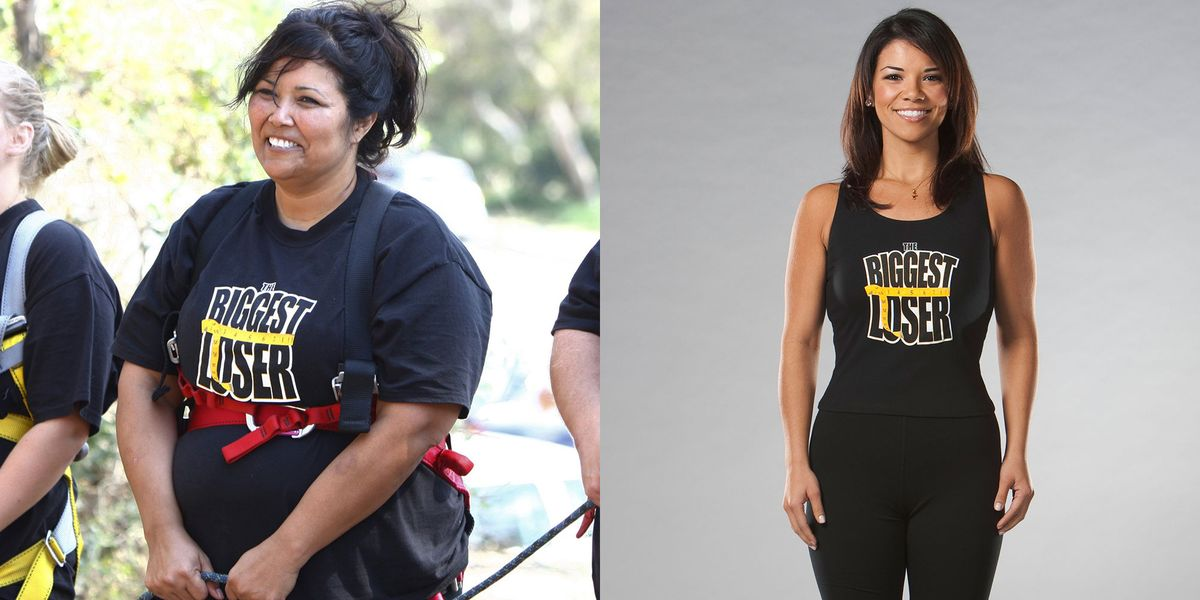 So, Whatever Happened To All Your Favorite 'Biggest Loser' Champs?