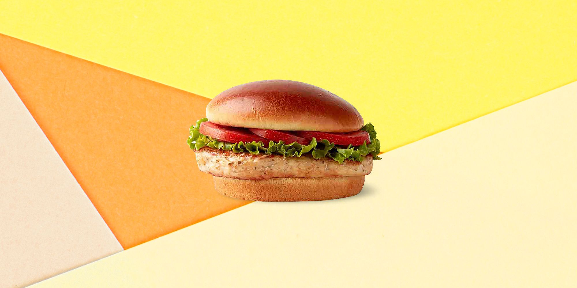 15 High-Protein Fast-Food Orders Nutritionists Recommend