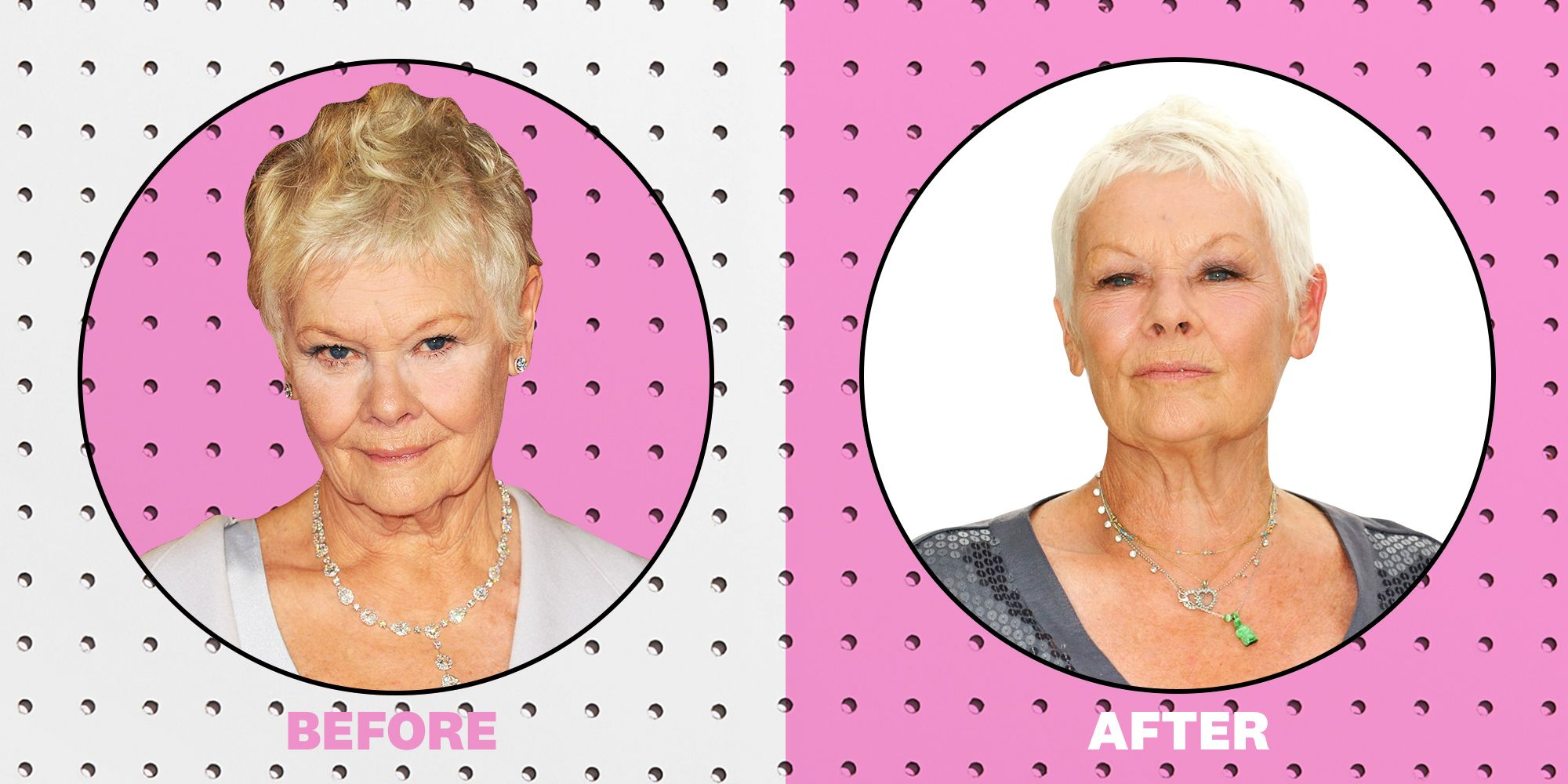 15 Celebrities Who've Effortlessly Transitioned to Gray Hair