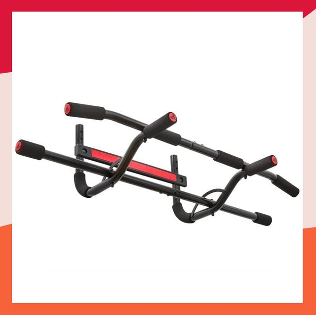 best pullup bars for home workouts 2021