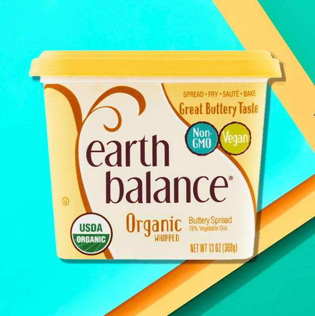non-dairy butter