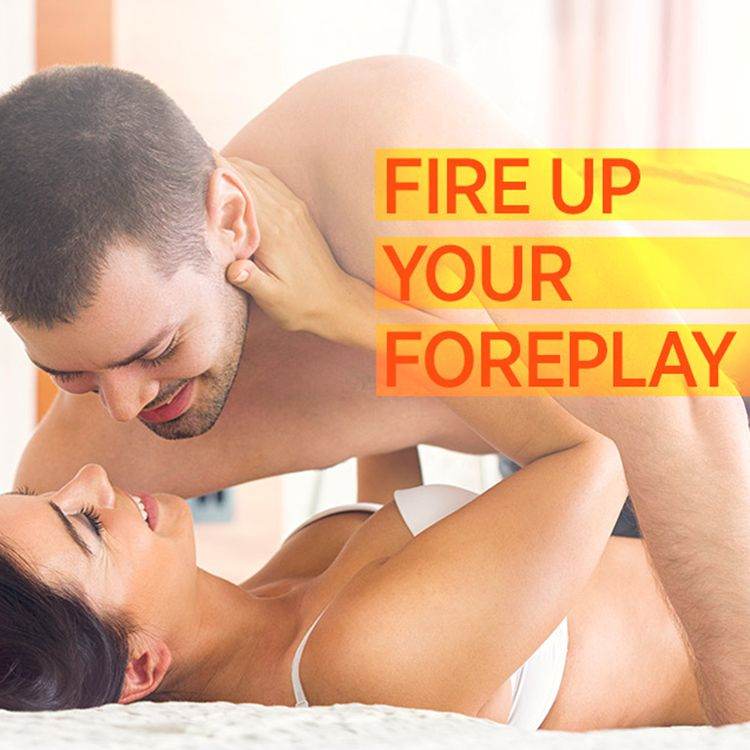 10 New Moves to Incorporate into Your Foreplay Routine