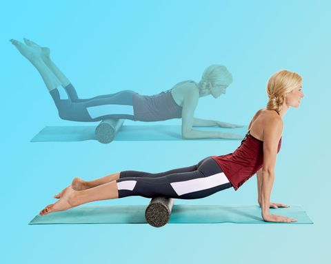 Sculpt a Slim, Taut Bod with This Do-Anywhere Workout