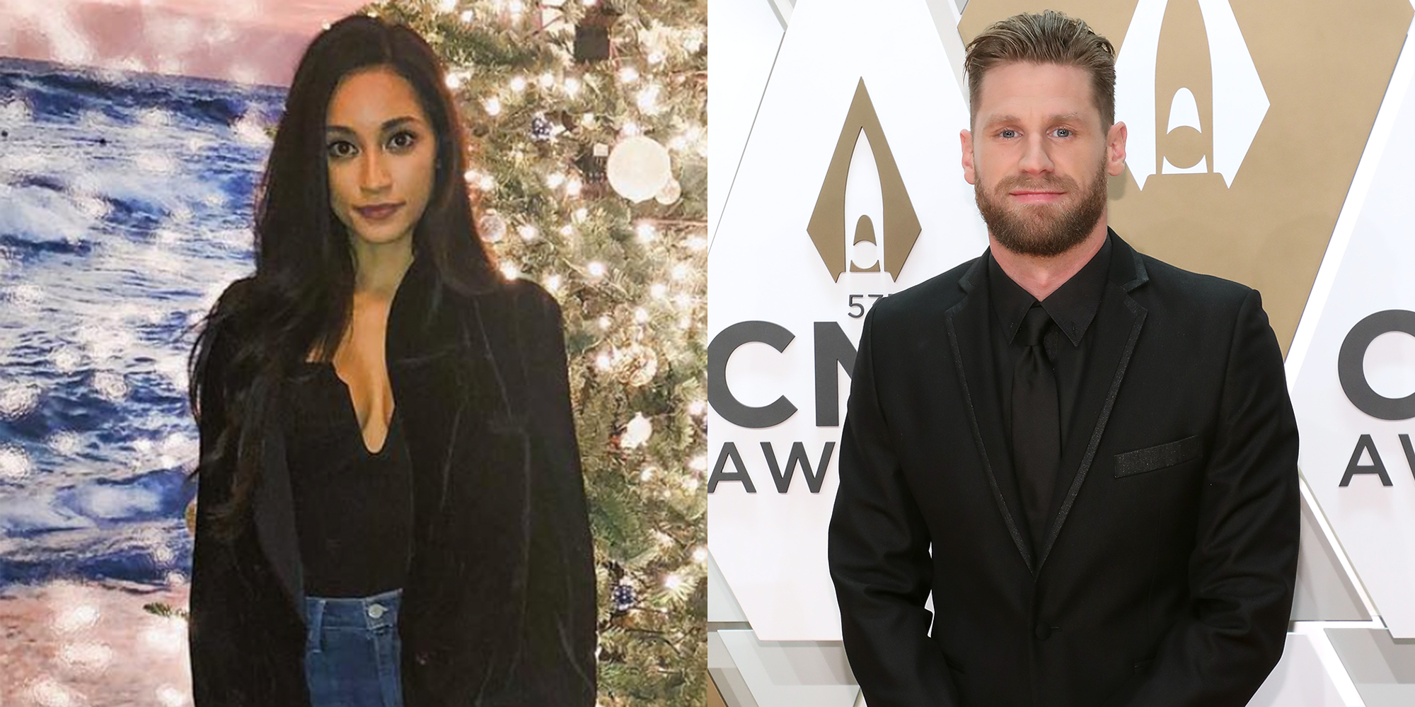 'Bachelor' Contestant Victoria Fuller And Country Singer Chase Rice, Explained