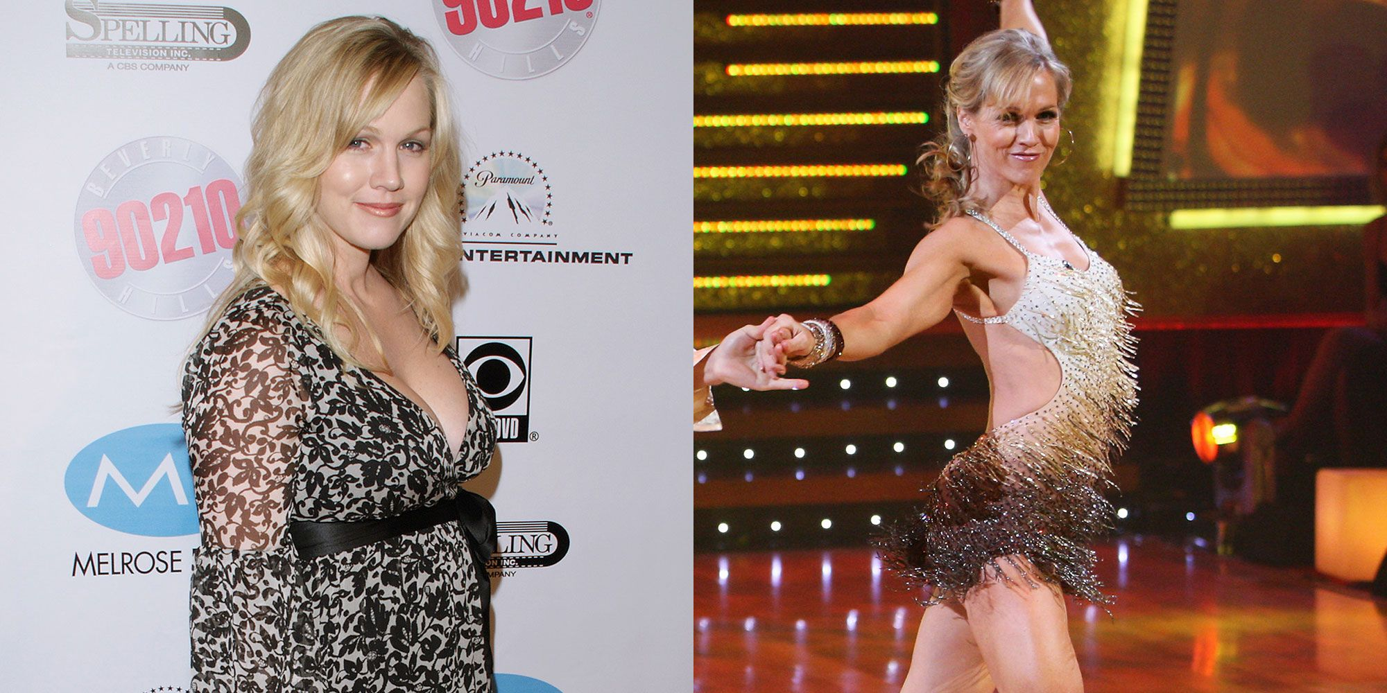 20 'Dancing With The Stars' Contestants Who Lost Weight On The Show