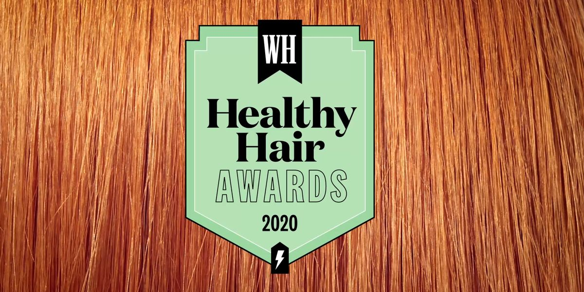 Healthy Hair Awards: Our Top 30 Picks For Incredible Hair
