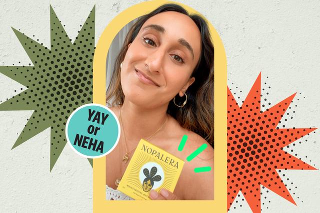 yay or neha nopalera