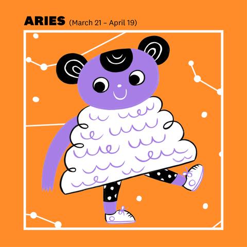 aries october 2021 horoscope