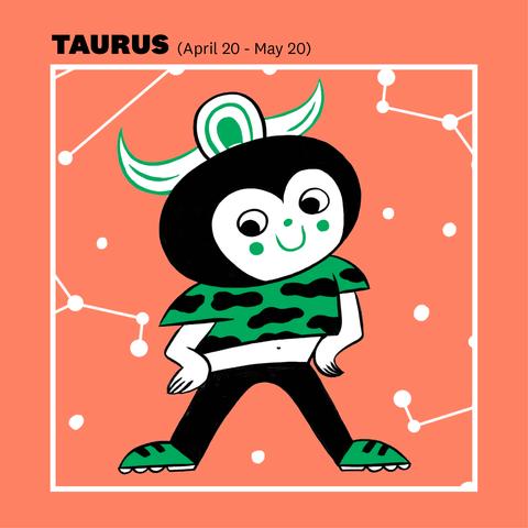 taurus october 2021 horoscope